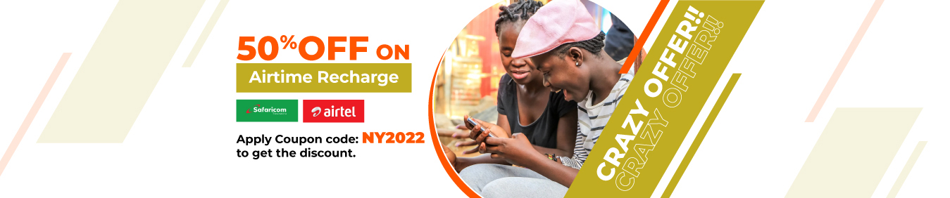 Instant Airtime Recharge