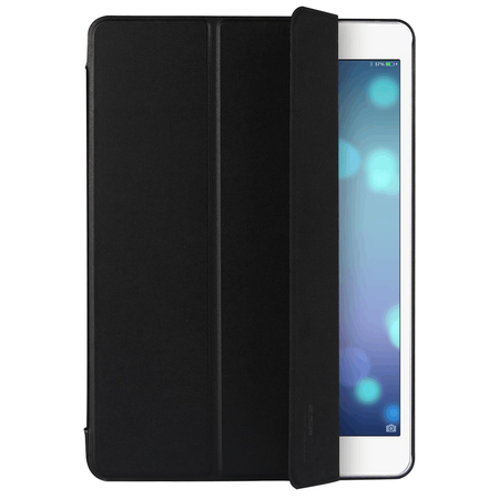 Silicone Smart Foldable Flip Book cover for Apple iPad Pro 9.7 Case