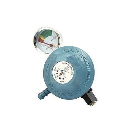 13Kg Universal Gas Regulator With Level Gauge Manometer
