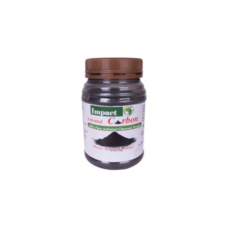 Impact Activated Charcoal Powder-150gm