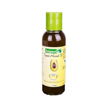 Impact Avocado Oil-120ml