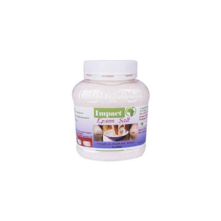 Impact Epsom Salt For Foot Bath-1kg