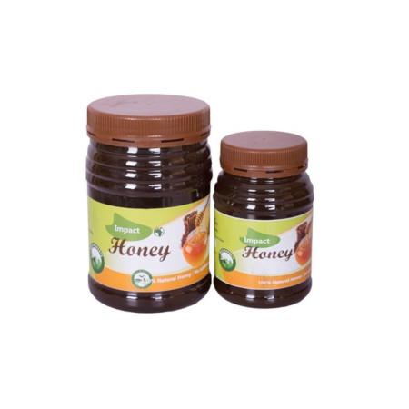 Impact Honey 100% Pure Forest Honey-1.5 Kg