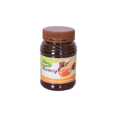 Impact Honey 100% Pure Forest Honey 50g