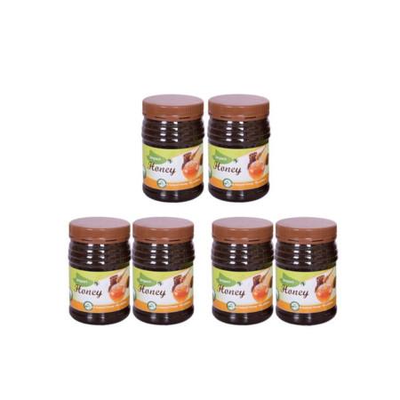 Impact Honey 100% Pure Forest Honey -6 Kg