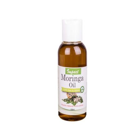 Impact Moringa Oil