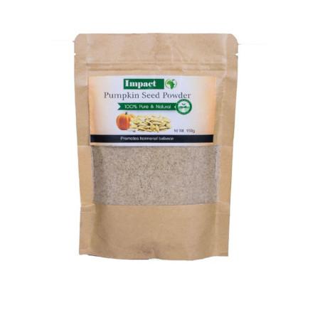 Impact Pumpkin Seeds Powder Organic & 100% Pure 200g