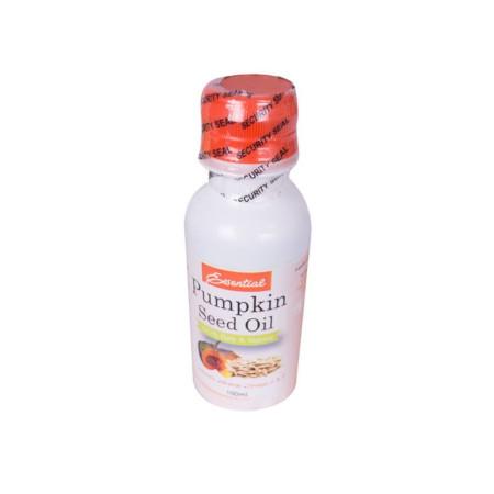 Impact Pumpkin Seed Oil 100ml