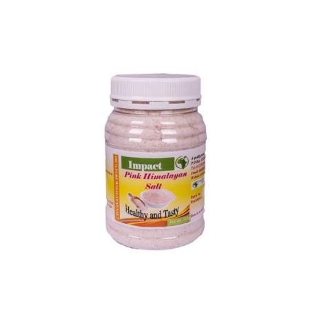 Impact Pure Pink Himalayan Salt 100% Pure 1kg