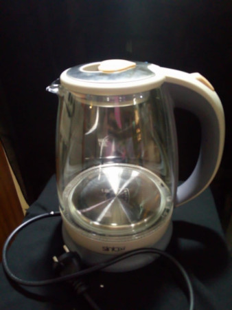 2L Electric Glass Kettle