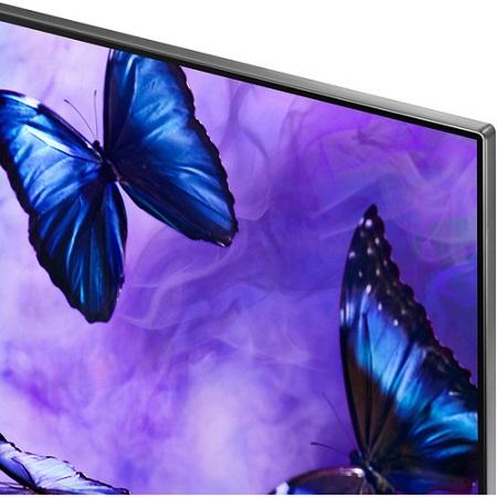 Samsung Q6FN 65 Inch Class HDR UHD Smart QLED TV