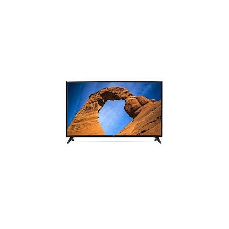LG 43LK5730PVC, 43 INCH FHD Smart LED TV - Black