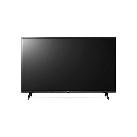 LG 43UM7340PVA, 43 inch - UHD Smart Digital TV - Black