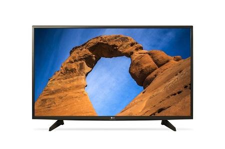 LG 49LK5100PVB - 49 inch - Full HD LED Digital TV - Black