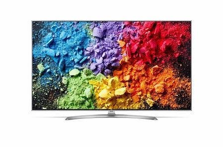 49 Inch Super UHD NanoCell Smart TV
