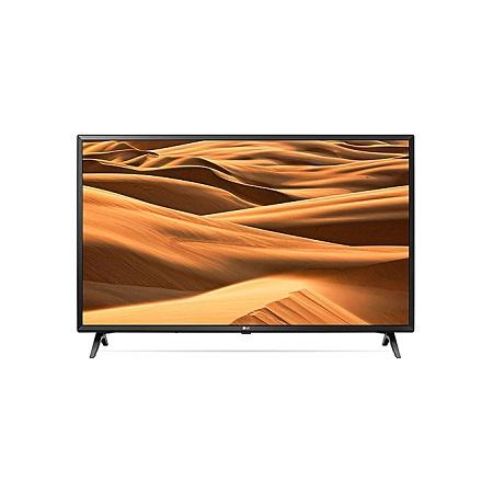 LG 49UM7340PVA,49 inch UHD Smart Digital TV - Black.