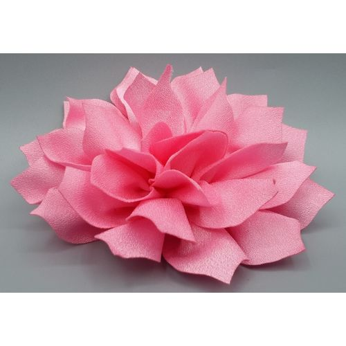 Flower For Hair/Dress Accessories Artificial Fabric Flowers For Headbands