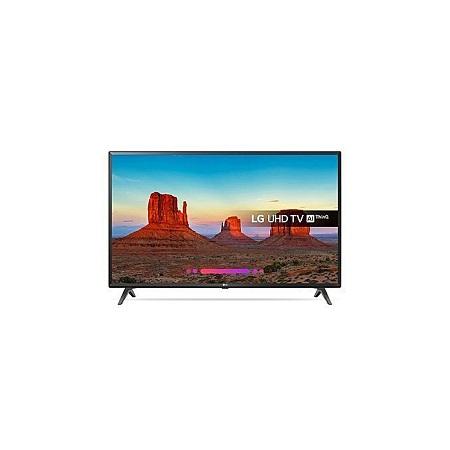 LG 55UK6300PVB - 55 inch Smart UHD 4K LED TV