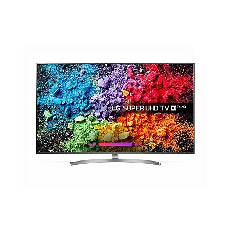LG 65SK8000PVA, 65 inch Super UHD Nano Cell Smart TV NEW