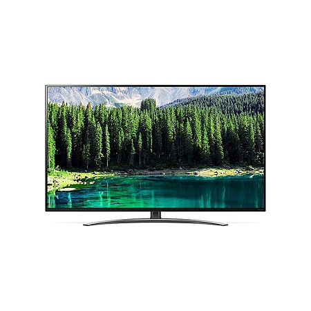 LG 65SM8600PVA 55inch NanoCell Smart Digital TV