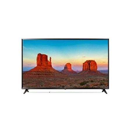 LG 65UK6400PVC - 65 inch Smart UHD 4K LED TV -HDR - Black