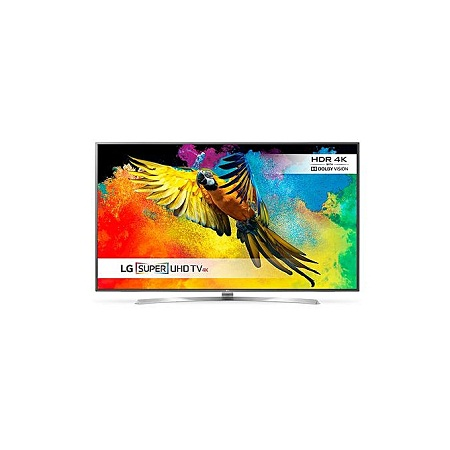 LG 75UH855V 75 inch Super UHD Smart & 3D LED TV