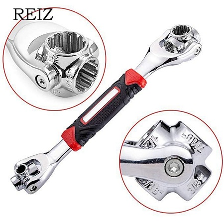 48 In 1 Torque Wrench