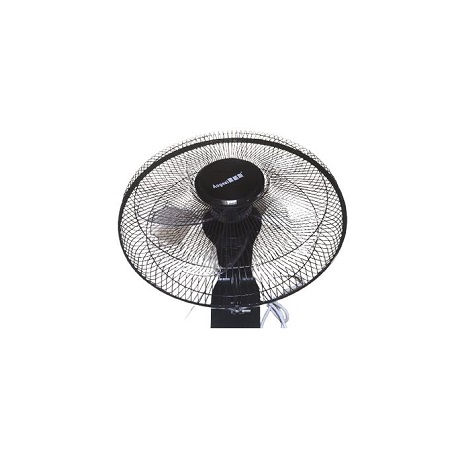 Air Fan,Wall Mounted With Strong Blades,16 Inch