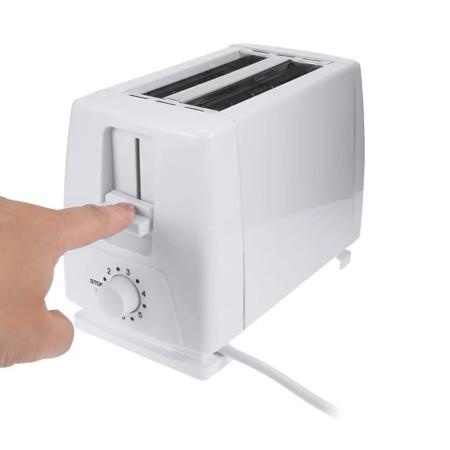 Bread Toaster, 2-Slice