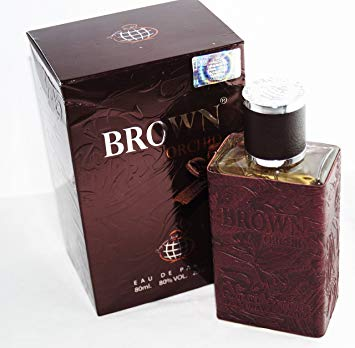 Brown Orchid Perfume