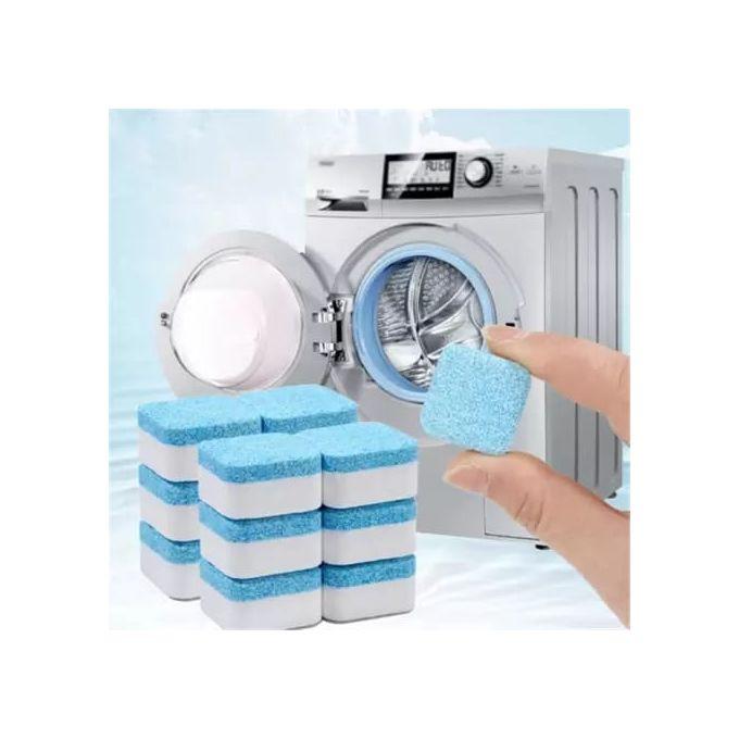 Generic Washing Machine Tablets-Tubclean Expert