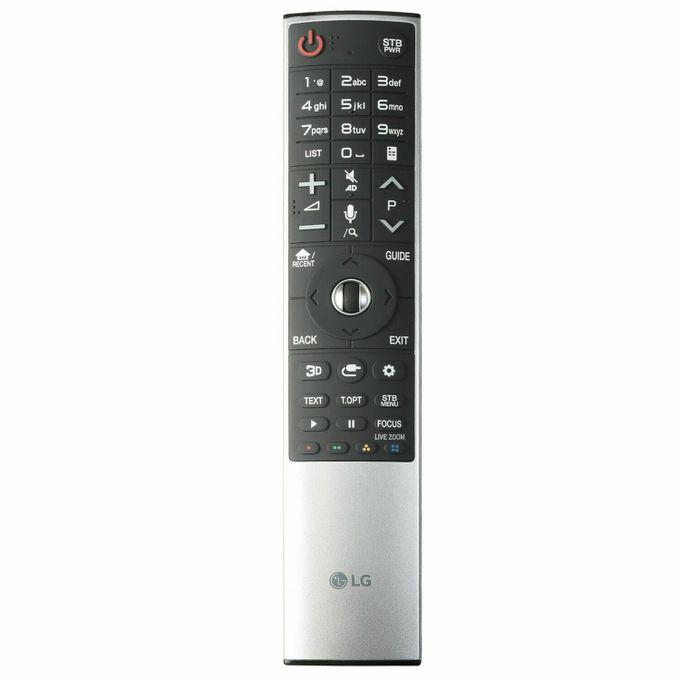 LG Magic Remote Control Full Function