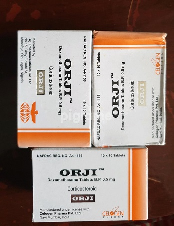 YODI PILLS(NOW ORJI PILLS)