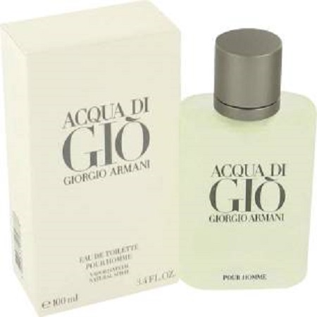 Acqua Di Gio For Men EDT - 100 ml