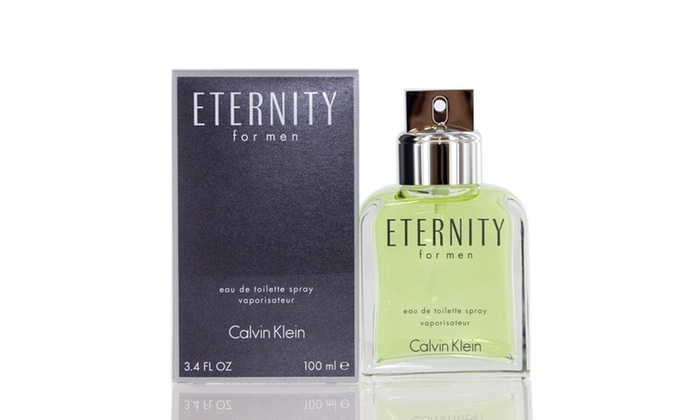 Calvin Klein Eternity Perfume for men