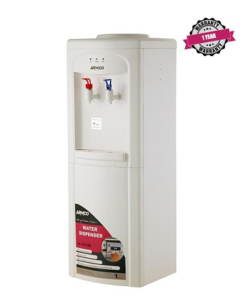 ARMCO AD-165FHN(W) - 16L Water Dispenser, Hot & Normal, White.