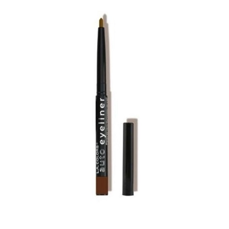 L.A. Colors Auto Eyeliner - Brown
