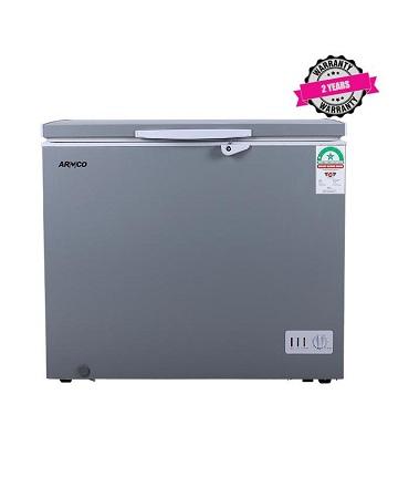 ARMCO AF-C22(K) - 190L Chest Freezer, Cool Pack.