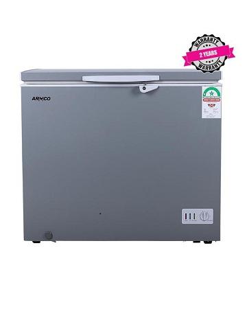 ARMCO AF-C26(K) - 230L Chest Freezer, Cool Pack