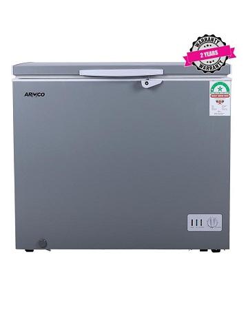 ARMCO AF-C33(K) - 282L Chest Freezer, Cool Pack