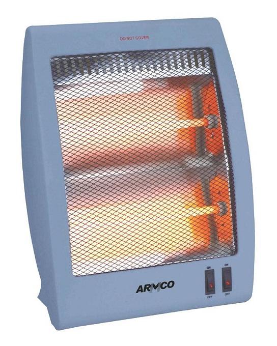 ARMCO AFH-Q2BAR - Quartz Heater