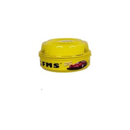 Fms Carnauba car wax