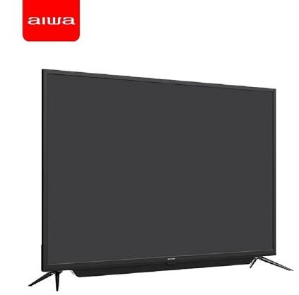 Aiwa JH32DT700S M7J Series 32 inch HD Digital LED Bass TV - Black