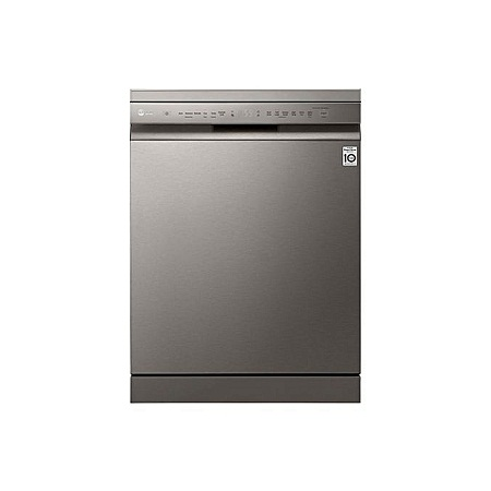 LG DFB512FP - Inverter Direct Drive Dish Washer / 14ppl - Silver