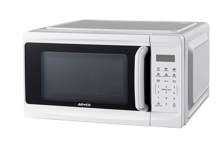 Armco AM-DS2033(WW) - 20L Microwave Oven - White