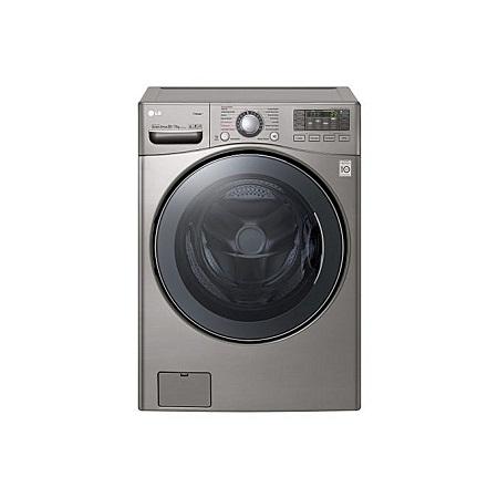 LG F0K2CHK5T2 + F70E1UDNK12 - TWIN WASH 18/10kg 1000 RPM Front Load Washer/Dryer + 3.5Kg Mini Washer