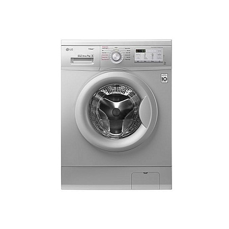 LG FH2G7QDY5 - 7kg 1200 RPM Front Load Washer, Steam