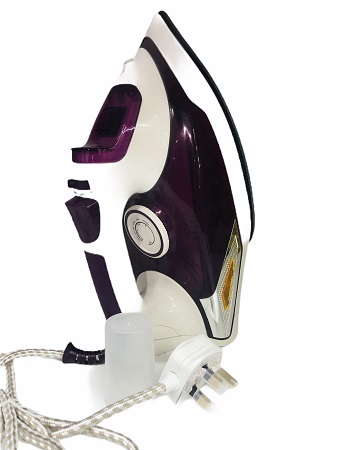 I-COOK HIGH PROTECTIVE STEAM IRON