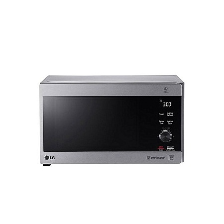LG MH8265CIS - 42L NeoChef INVERTER Gril Microwave Oven - Stainless Steel
