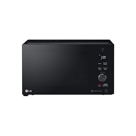 LG MH8265DIS - 42L NeoChef INVERTER Gril Microwave Oven - Black